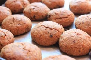 Печенье без сахара - фото шаг 6
