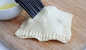 Пирожки за 15 минут - фото шаг 8