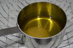 Мастика с медом и желатином - фото шаг 2