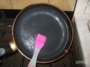 Блины без яиц на молоке - фото шаг 4