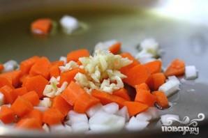 Запеченные яйца в томатном соусе - фото шаг 1