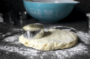 Печенье на сыворотке - фото шаг 2