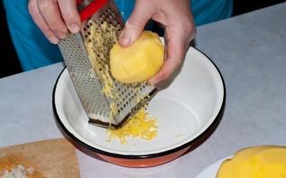 Котлеты из картофеля - фото шаг 2
