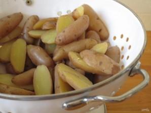 Французский картофельный салат - фото шаг 2