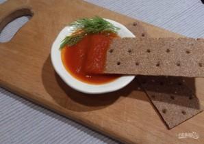 Кетчуп из помидоров на зиму - фото шаг 7