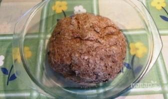 Вкусный хлеб в духовке - фото шаг 6