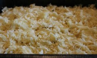 Куриные грудки с картошкой в духовке - фото шаг 4