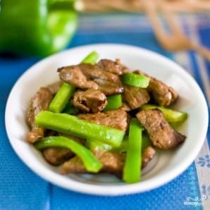 Мясо по-ямайски - фото шаг 12