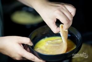 Курица в томатном соусе - фото шаг 6