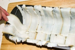 Паштет из куриной печени в духовке - фото шаг 1