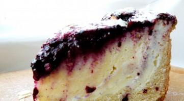 Пироги со свежей смородиной - фото шаг 8
