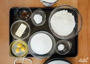"Торт ""Шикарный"" - фото шаг 1"