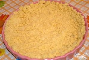 Пирог с ягодной начинкой - фото шаг 2