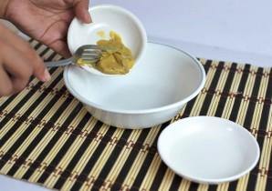 Соус из дижонской горчицы - фото шаг 1