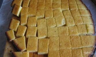 Торт Кудрявый мальчик - фото шаг 2