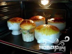 Исландский пирог - фото шаг 16