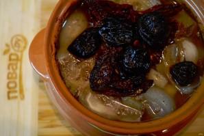 Пити (азербайджанский суп) - фото шаг 9