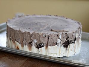 """Торт """"Пломбир"""" - фото шаг 2"""