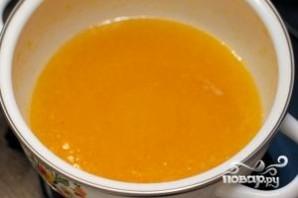 Абрикосовый соус - фото шаг 5