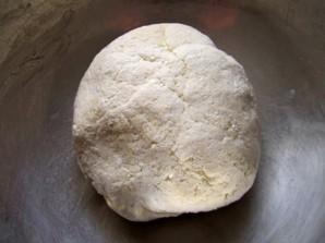 Сырники без яиц - фото шаг 1