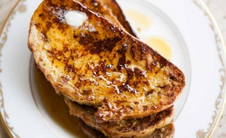 Лучший французский тост - фото шаг 3