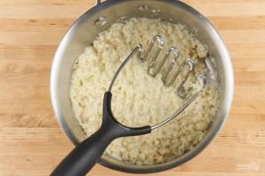 Куриная грудка в горчице и сухарях - фото шаг 2