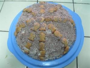 """Торт """"Ивушка"""" - фото шаг 6"""
