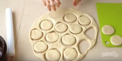 Очень вкусные домашние пончики - фото шаг 11