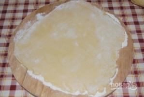 Сладкий пирог на День Святого Валентина - фото шаг 7