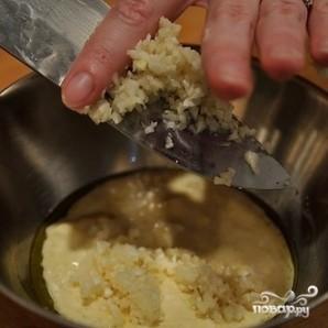 Испанский салат из запеченного картофеля - фото шаг 4