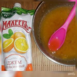 """Лучший рецепт мармелада с джемом """"Махеевъ"""" - фото шаг 3"""