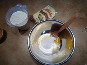 Тающее во рту печенье с майонезом - фото шаг 3