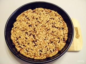 Бабушкин пирог с вареньем - фото шаг 8
