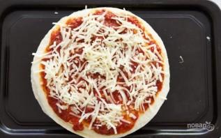 Пиццадилья - фото шаг 5