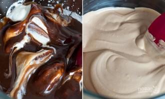 "Торт ""3 шоколада"" - фото шаг 21"