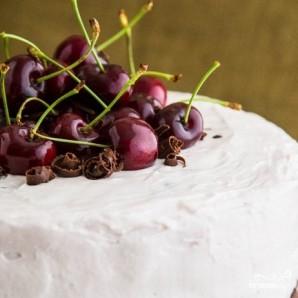 """Торт """"Пьяная вишня"""" - фото шаг 14"""