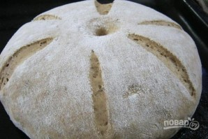 Рецепт хлеба с солодом - фото шаг 5