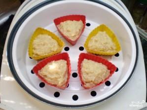 Куриное суфле для детей - фото шаг 10