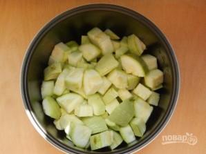 Икра овощная на зиму - фото шаг 1