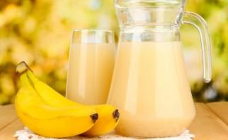 Банановый сироп - фото шаг 5