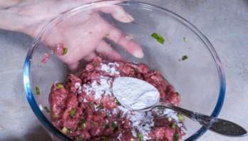 Фрикадельки из говядины - фото шаг 3
