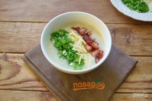 Картофельный суп с дымком - фото шаг 15