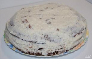 """Торт """"Вдохновение"""" - фото шаг 4"""