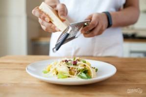 Салат из сельдерея корневого - фото шаг 5