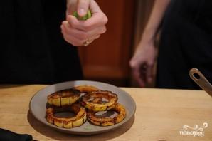 Закуска из тыквы - фото шаг 12