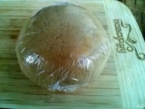 Тыквенный пирог с апельсином - фото шаг 2