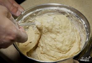 Тесто на пельмени на молоке - фото шаг 6