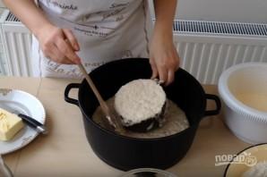 Пирожки в духовке с мясом и другой начинкой - фото шаг 7
