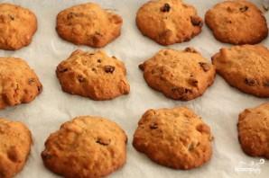 Печенье с цукатами - фото шаг 8