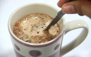 Какао для детей - фото шаг 3